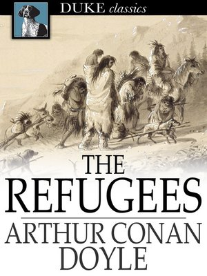 cover image of The Refugees