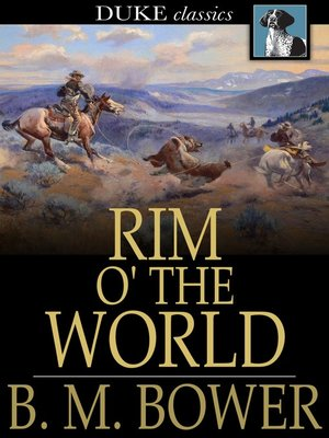 cover image of Rim o' the World