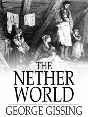 cover image of The Nether World