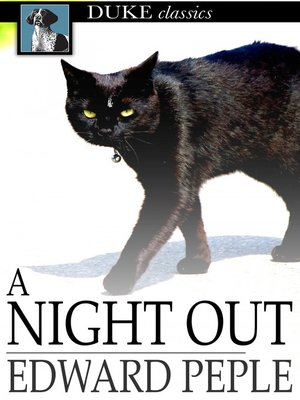 cover image of A Night Out