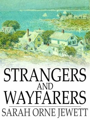 cover image of Strangers and Wayfarers