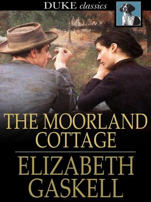 cover image of The Moorland Cottage