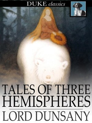 cover image of Tales of Three Hemispheres