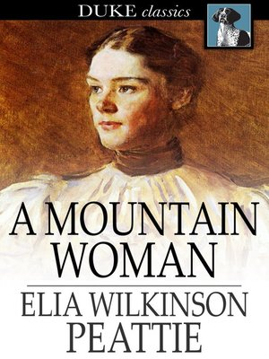 cover image of A Mountain Woman
