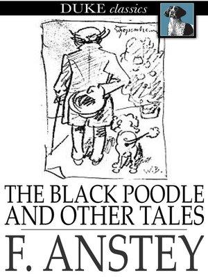 cover image of The Black Poodle