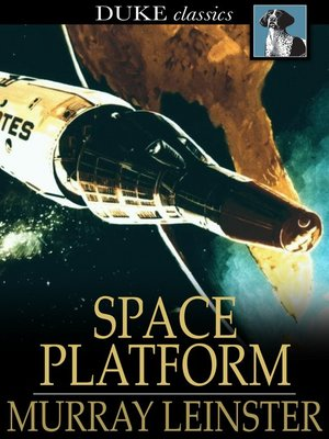 cover image of Space Platform