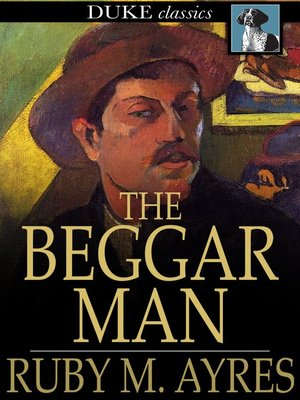 cover image of The Beggar Man