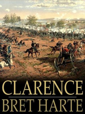 cover image of Clarence