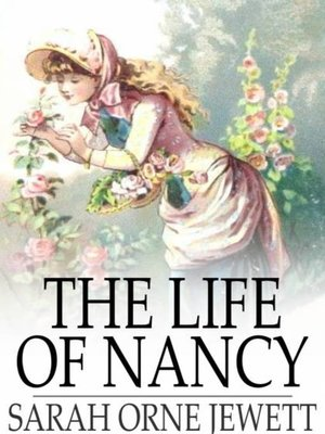 cover image of The Life of Nancy