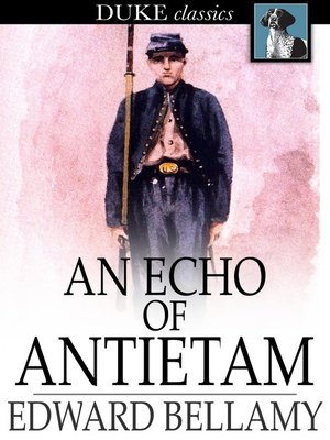 cover image of An Echo of Antietam