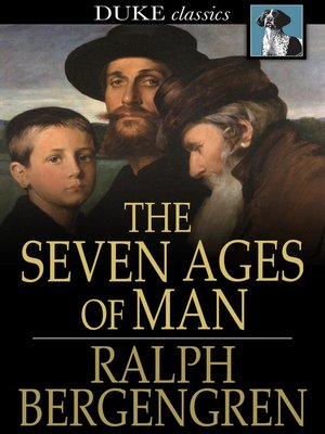 cover image of The Seven Ages of Man