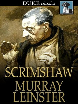cover image of Scrimshaw
