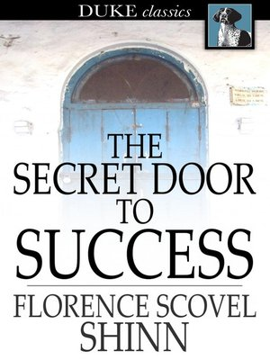 cover image of The Secret Door to Success