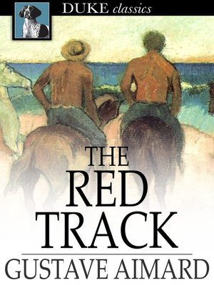 cover image of The Red Track