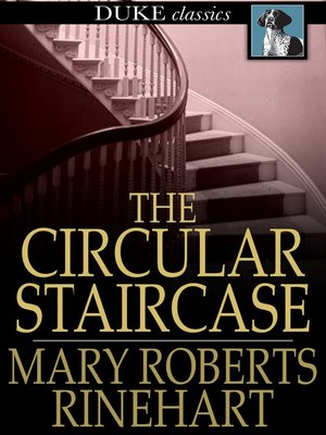 cover image of The Circular Staircase