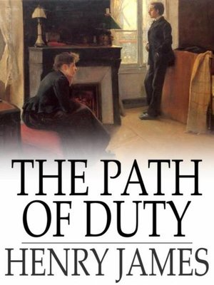 cover image of The Path of Duty
