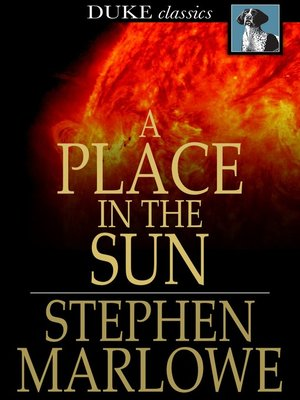 cover image of A Place in the Sun