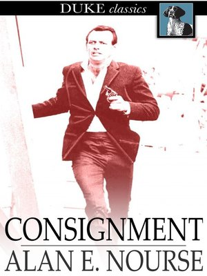 cover image of Consignment