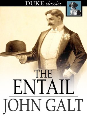 cover image of The Entail