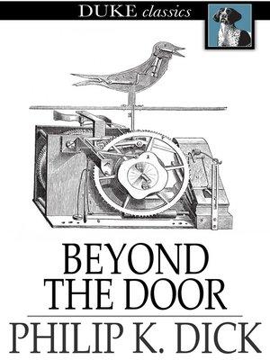 cover image of Beyond the Door