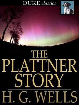 cover image of The Plattner Story