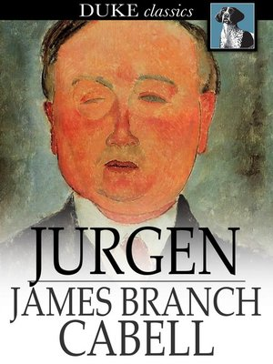 cover image of Jurgen