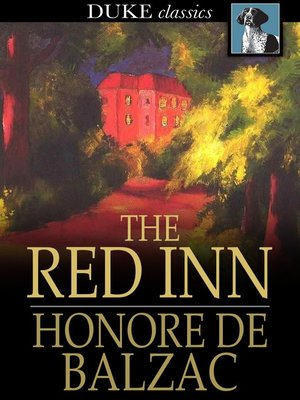 cover image of The Red Inn