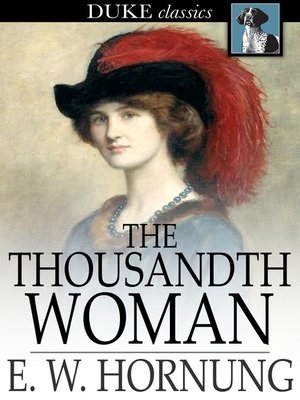 cover image of The Thousandth Woman