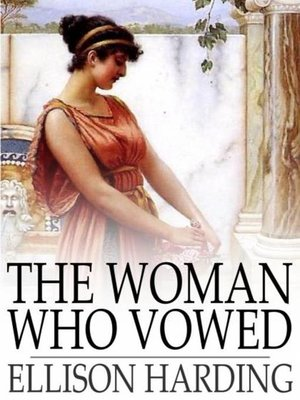 cover image of The Woman Who Vowed