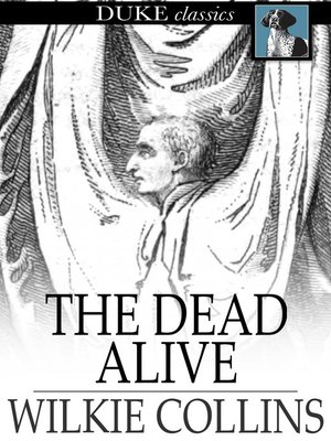 cover image of The Dead Alive