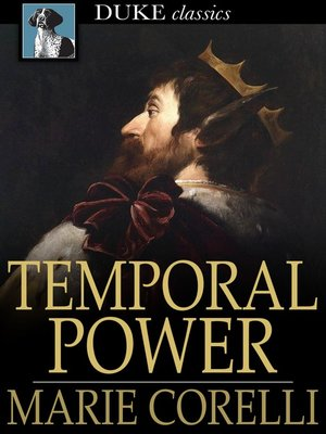 cover image of Temporal Power