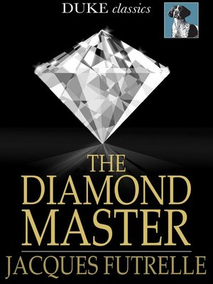 cover image of The Diamond Master