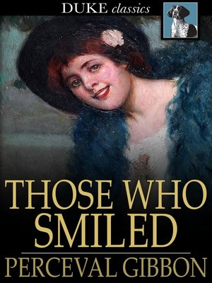 cover image of Those Who Smiled