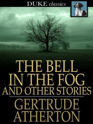 cover image of The Bell in the Fog