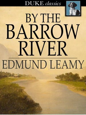 cover image of By the Barrow River