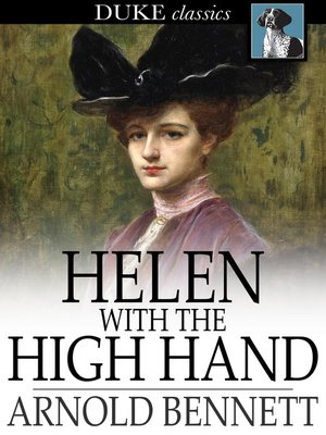 cover image of Helen with the High Hand