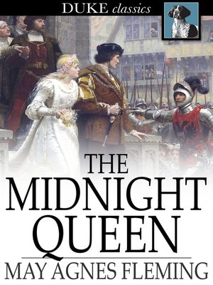 cover image of The Midnight Queen
