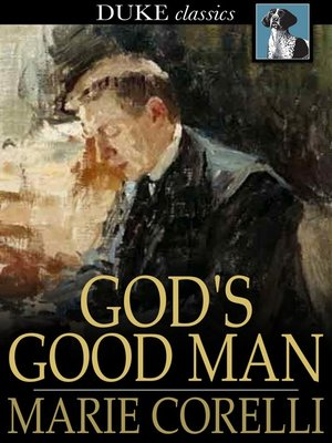 cover image of God's Good Man