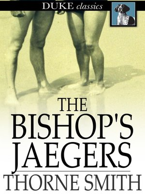 cover image of The Bishop's Jaegers