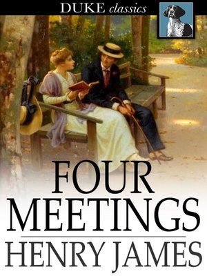 cover image of Four Meetings