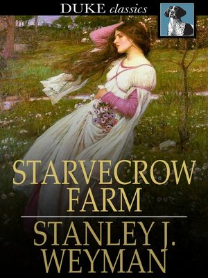 cover image of Starvecrow Farm