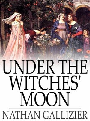 cover image of Under the Witches' Moon