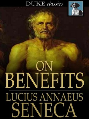 cover image of On Benefits
