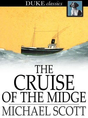 cover image of The Cruise of the Midge