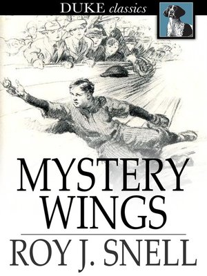 cover image of Mystery Wings