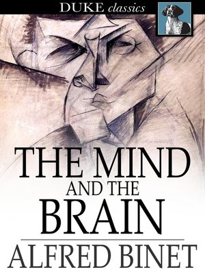cover image of The Mind and the Brain