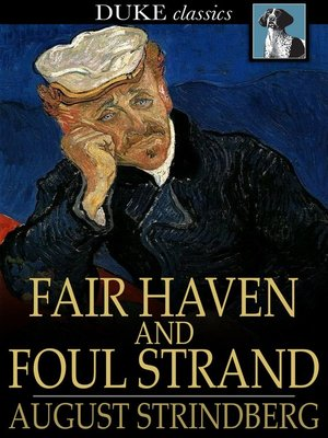 cover image of Fair Haven and Foul Strand