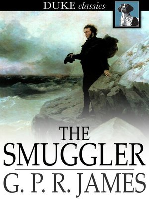 cover image of The Smuggler