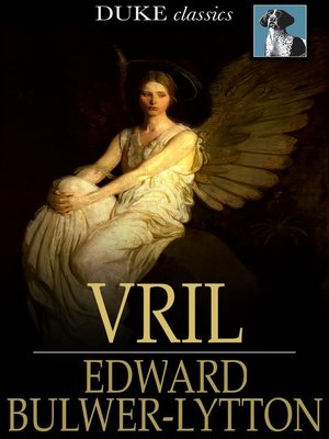 cover image of Vril