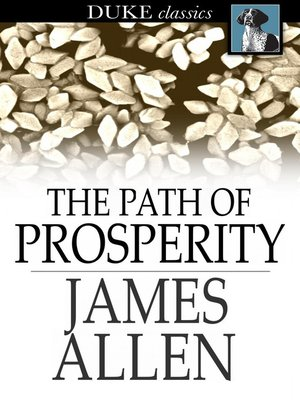 cover image of The Path of Prosperity